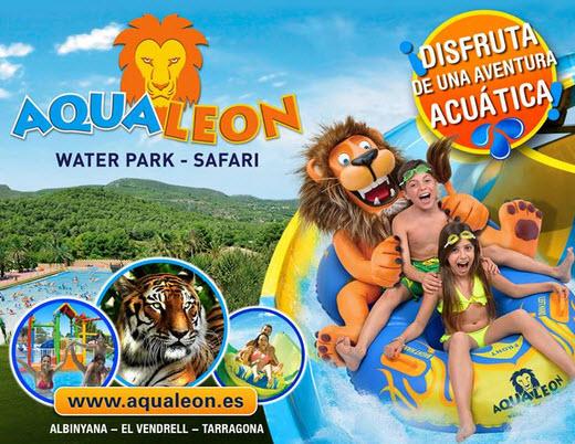 Aqualeon Water and Safari Park