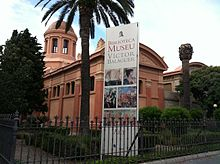 Biblioteca_Museu_Víctor_Balaguer_de_Vilanova_i_la_Geltrú-1