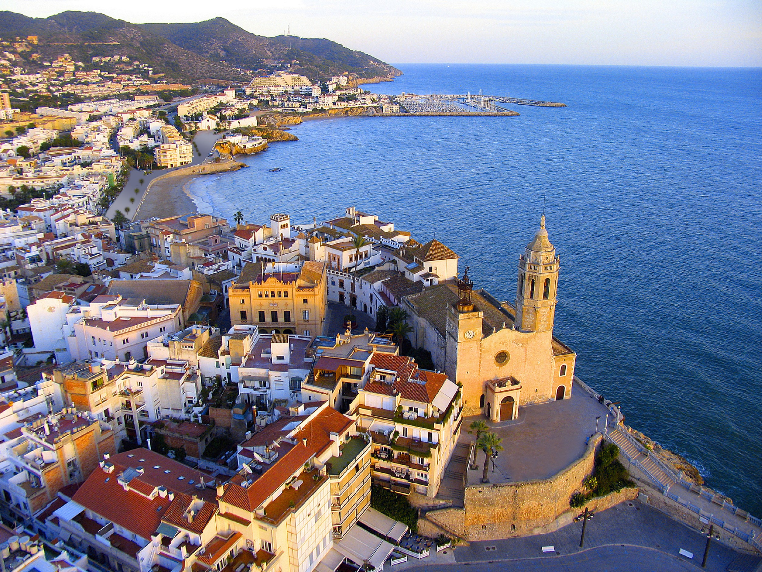 Image courtesy of campingsitges.com