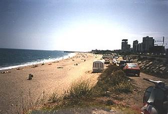 playa sant simo
