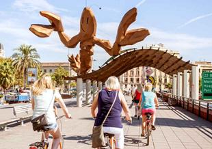 Bike Barcelona