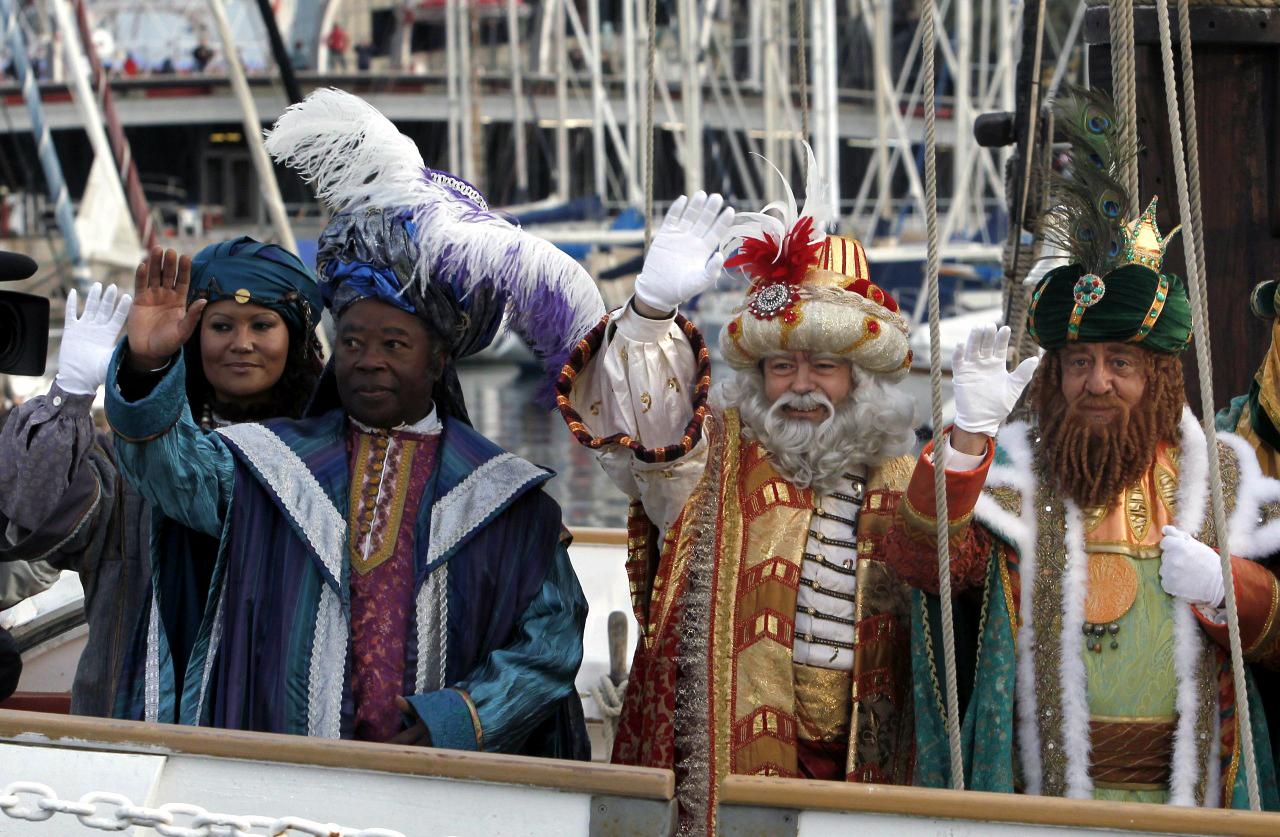 поздравления католиков с праздником три короля поэтому нельзя
