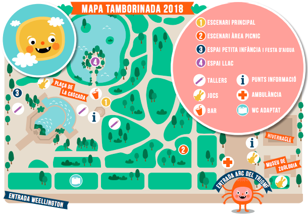 Tamborinada (4)